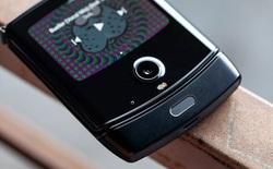 """Hoài cổ hết cỡ với chế độ """"Retro Razr"""" bí mật của Motorola Razr màn hình gập"""
