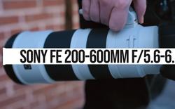 Tự làm khó bản thân: Thử thách chụp ảnh đường phố bằng ống kính siêu dài 200 - 600mm
