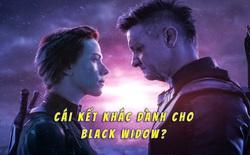 Xem ngay video Marvel mới hé lộ về kết cục không chính thức của Black Widow trong Endgame