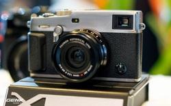 Trên tay máy ảnh 'màn hình giấu' Fujifilm X-Pro3: Thiết kế đặc biệt, chất liệu cao cấp, giá khá cao