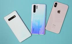 """Mỹ, Trung Quốc, Hàn Quốc: 3 trường phái """"nhiếp ảnh"""" smartphone của năm 2019 khác nhau như thế nào?"""