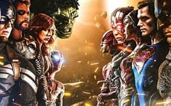 Đạo diễn Guardians of the Galaxy: DC và Marvel có thể sản xuất phim chung trong tương lai