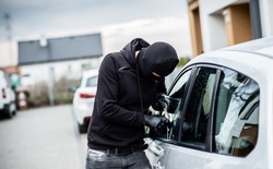 Trong thời đại công nghệ, trộm cắp cũng biết dùng máy dò tín hiệu Bluetooth để tìm nơi chứa đồ công nghệ giá trị