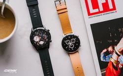 Đánh giá Huawei Watch GT2: Phần mềm kéo đuôi phần cứng