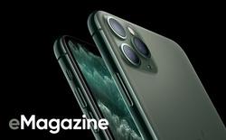 Đánh giá iPhone 11 Pro: Không phải người đi đầu, nhưng vẫn là người dẫn đầu