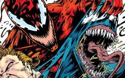 10 lý do chứng minh sức mạnh kinh hoàng của Carnage, nhân vật phản diện sẽ khiến Spider-Man PHẢI bắt tay hợp tác với Venom