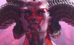 [Việt hóa] Blizzard chính thức công bố Diablo 4, mời bạn xem hai trailer đầu tiên