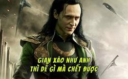 Marvel xác nhận: Loki vẫn còn sống và sẽ trở lại MCU trong Doctor Strange 2