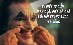 """Những hành động điên rồ nhất trong Joker đều là phút ngẫu hứng ngoài kịch bản của Joaquin Phoenix, có cảnh """"nặng đô"""" đến mức không được lên sóng"""