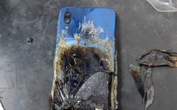 Xiaomi chính thức phản hồi về vụ việc Redmi Note 7S bốc cháy