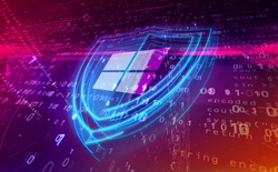 Không phải Symantec hay Kaspersky, Microsoft mới đang là người dẫn đầu về giải pháp bảo mật điểm cuối
