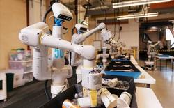 Công ty mẹ của Google đang phát triển robot có khả năng tự học từ thế giới xung quanh