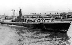 Tai nạn hi hữu: Quả ngư lôi vừa bắn ra đã quay ngoắt lại, trúng vào chính chiếc tàu ngầm vừa khai hỏa