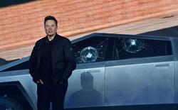 """90% những ông lớn ngành xe đang cười vào mặt thiết kế xe Cybertruck quái dị của Elon Musk, thậm chí còn khẳng định """"xe này phạm luật"""" từ đầu"""