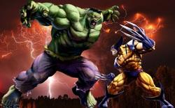"""""""Hulk"""" Mark Ruffalo: Tôi muốn thấy Người khổng lồ Xanh chiến nhau với Wolverine trên màn ảnh"""
