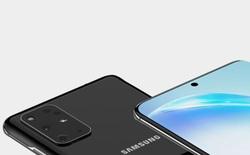 Samsung Galaxy S11 sẽ có khả năng zoom 'Soi Vũ trụ' 100X