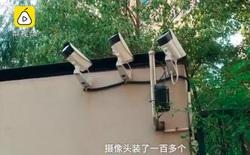 Quyết tìm ra kẻ hay ném rác từ lầu cao, chung cư này lắp ngay 127 camera giám sát