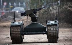 Quân đội Mỹ muốn mọi phương tiện chiến đấu trong tương lai có thể tự lái và điều khiển từ xa