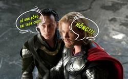 """MCU có lẽ sẽ rất khác nếu những màn casting này thành công: """"Star-Lord"""" và """"Winter Soldier"""" tranh nhau vai Cap, """"Loki"""" lại muốn làm Thor"""