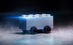 """Lego đá đểu Tesla Cybertruck bằng phiên bản xe tải thế hệ mới """"đảm bảo không vỡ"""""""