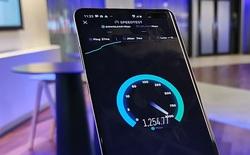 5G nhanh hơn bao nhiêu lần so với 4G: Thử nghiệm thực tế giữa smartphone hỗ trợ 5G và iPhone 11 đã đưa ra được câu trả lời