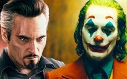 """""""Joker"""" Joaquin Phoenix từng từ chối vai diễn Doctor Strange của Marvel vì không thích dòng phim siêu anh hùng"""