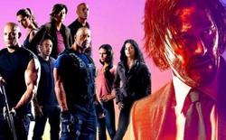 """""""John Wick"""" Keanu Reeves có thể sẽ về đội Fast and Furious trong tương lai"""