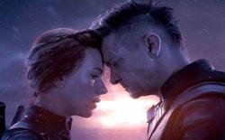 Suýt chút nữa Hawkeye đã hi sinh thay cho Black Widow trong Avengers: Endgame