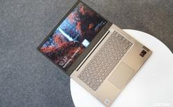Cận cảnh laptop ThinkBook 14 và 15 mới từ Lenovo: vỏ nhôm bạc đẹp mắt, thừa hưởng nhiều đường nét từ ThinkPad nhưng giá chỉ từ 11,99 triệu đồng