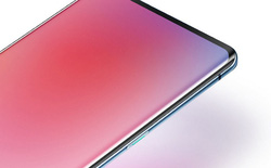 Oppo Reno3 Pro sẽ là một trong những điện thoại 5G mỏng nhất thế giới
