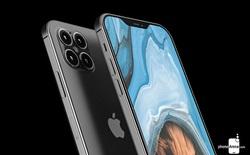 Apple sẽ ra mắt chiếc iPhone to nhất từ trước đến nay vào năm 2020