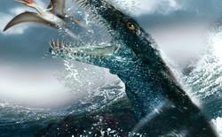 Quái vật biển 150 triệu năm tuổi, kích thước 'siêu to khổng lồ' vừa được phát hiện ở Ba Lan