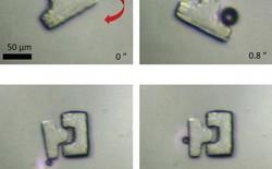 Trung Quốc: Chế tạo thành công ''robot'' thao tác trên quy mô micromet với độ chính xác cao nhất từ trước đến nay
