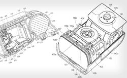 Sau máy ảnh, Canon đăng ký bản quyền đèn flash có quạt tản nhiệt