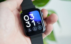 Cận cảnh Xiaomi Mi Watch: Bản sao giá rẻ của Apple Watch