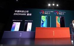 Mi CC9 Pro đạt điểm DxOMark kỷ lục, người vui nhất lại chính là Samsung