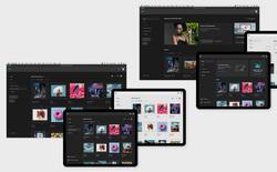 Adobe phát hành Photoshop phiên bản hoàn chỉnh cho iPad
