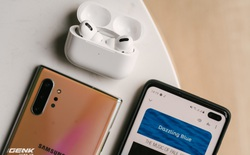 'Cố đấm ăn xôi' dùng Apple AirPods Pro với smartphone Android: Vài lỗi nhỏ, một lỗi rất lớn