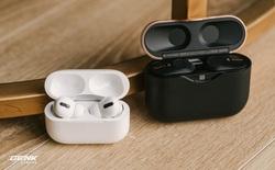 Lấy Apple AirPods Pro 'chọi' Sony WF-1000xm3: 2 cái tên hoàn toàn khác biệt nhưng kết quả thì vẫn cứ lặp lại