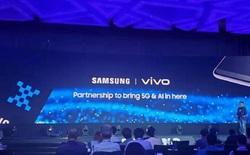Chip 5G đồng hương Huawei làm không ngon hay sao mà vivo lại phải đi mua của đại kình địch Samsung?