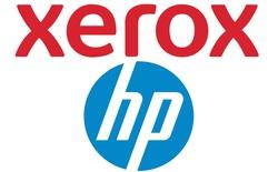 Xerox dự định mua lại HP dù giá trị chỉ bằng 1/3 đối thủ