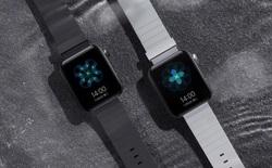 Xiaomi giải thích vì sao Mi Watch copy thiết kế của Apple mà không phải Samsung