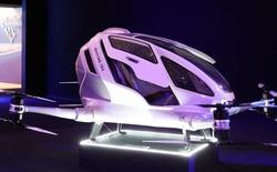 Neom, thành phố Ả Rập tham vọng nhất thế giới : có taxi bay, Mặt Trăng nhân tạo, bãi biển phát sáng, robot khủng long, cô giáo hologram và nhiều hơn nữa