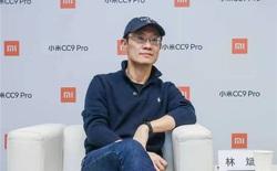 Chủ tịch Xiaomi khoe team nghiên cứu & phát triển của Xiaomi đã tăng từ 400 lên 3700 người trong 3 năm, có bộ phận chuyên về camera