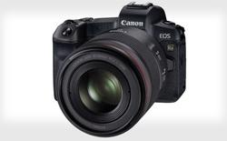 Canon âm thầm ra mắt EOS Ra - máy ảnh chuyên dành cho mục đích chụp thiên văn