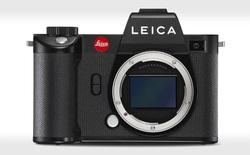 Leica công bố máy ảnh SL2: Chống rung cảm biến, tạo được ảnh 187MP