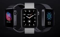 Sai lầm lớn nhất của Xiaomi là copy thiết kế của Apple Watch, nhưng lại sử dụng công nghệ chip từ năm 2011