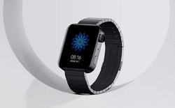 Sau Mi Watch, Xiaomi lên kế hoạch tung ra Redmi Watch giá rẻ