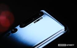 Xiaomi Mi Note 10 có zoom quang 5x, nhưng thực tế lại không phải vậy