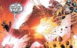 10 vũ khí trong đa vũ trụ DC đủ sức để đánh bại cả các vị thần